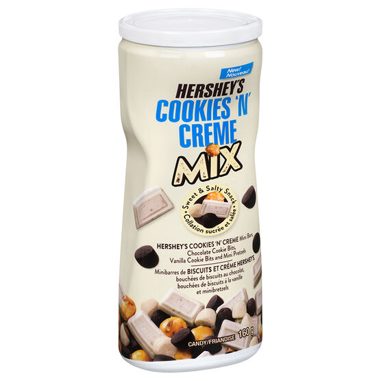Hershey's Cookies 'N' Crème Mix - 160g