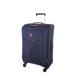 "Swissgear Ritzlihorn Spinner Luggage - 24"""