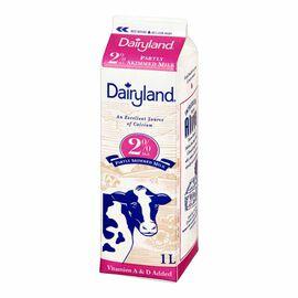 Dairyland 2% Milk-1L