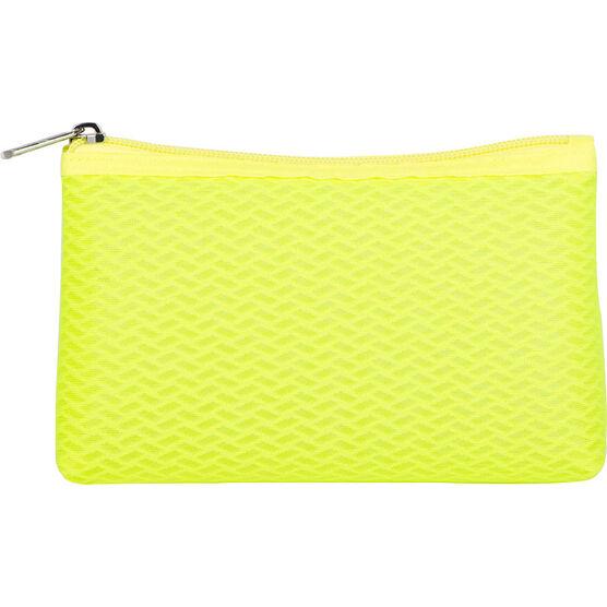 Modella Mesh Purse Kit - Yellow - A004704LDC
