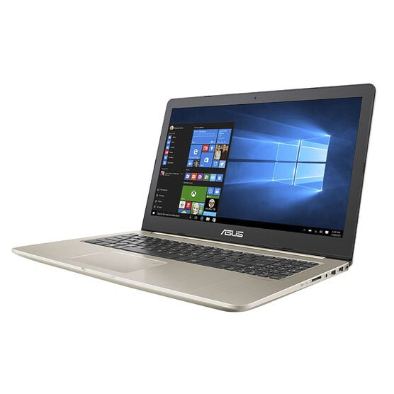 ASUS VivoBook Pro 15 4K Touchscreen Laptop - 15 Inch - GTX 1050 - Intel i7 - N580VD-DS76T