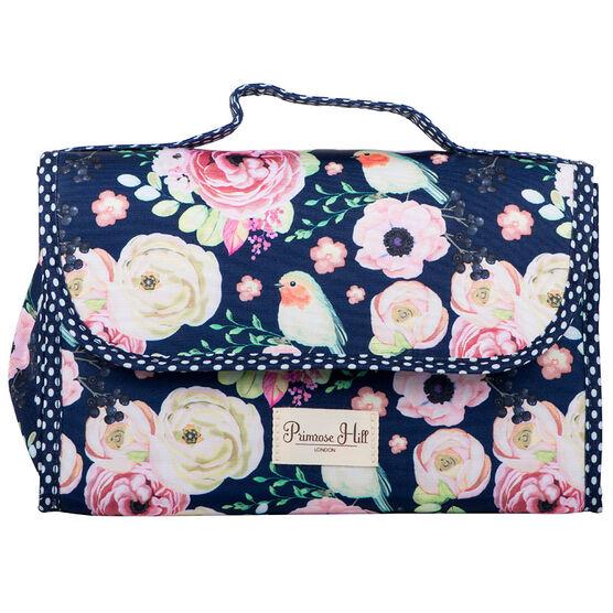 Primrose Hill Robins & Roses Carry All Clutch - A005134LDC