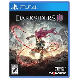 PRE ORDER: PS4 Darksiders 3