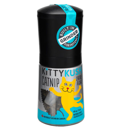 Kitty Kush Catnip - 85g