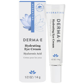 Derma E Hydrating Eye Cream - 14g