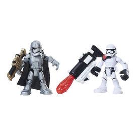 Playskool Heroes Star Wars Galactic Heroes - Power Up Pack - Assorted