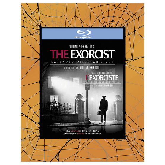 The Exorcist (Halloween Edition) - Blu-ray