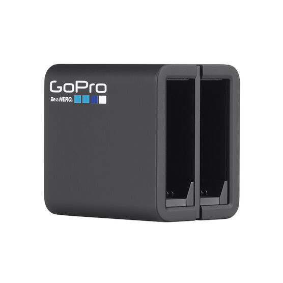 GoPro Dual Battery Charger for HERO4 - GP-AHBBP-401