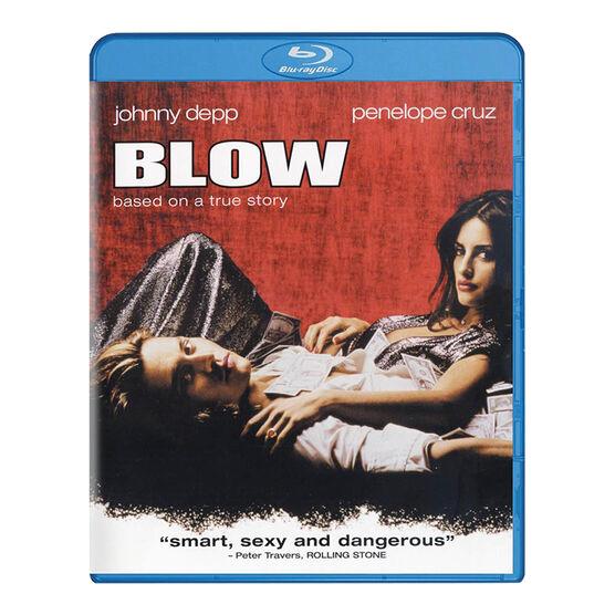 Blow - Blu-ray