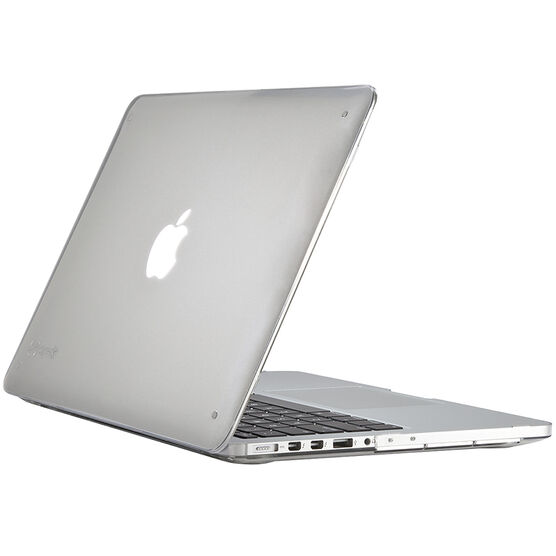 Speck SeeThru for MacBook Pro 13inch with Retina Display - Clear - SPK-71575-1212