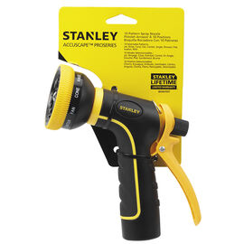Stanley Accuscape PROseries Spray Nozzle - 10 Pattern - BDS6703T
