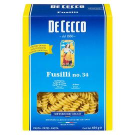 De Cecco Fusilli - 454g