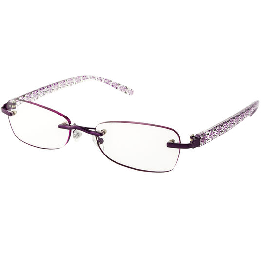 Foster Grant Daniella Women's Reading Glasses - 2.50