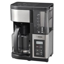 Zojirushi 12 Cup Coffee Maker - Black - EC-YGC120