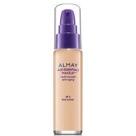 Almay Age Essentials Makeup