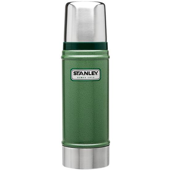Stanley Vacuum Bottle - Green - 16oz