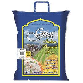 Gia Basmati Rice - 8lbs