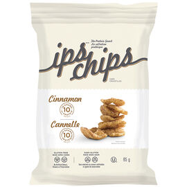 Ips Chips - Cinnamon - 85g