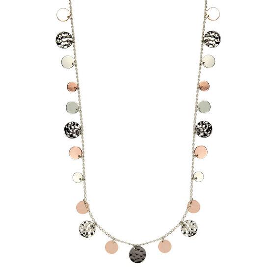 Nine West Basic Strandage Necklace