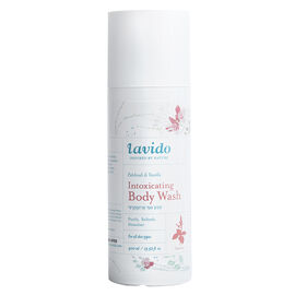 Lavido Intoxicating Body Wash - Patchouli & Vanilla - 400ml