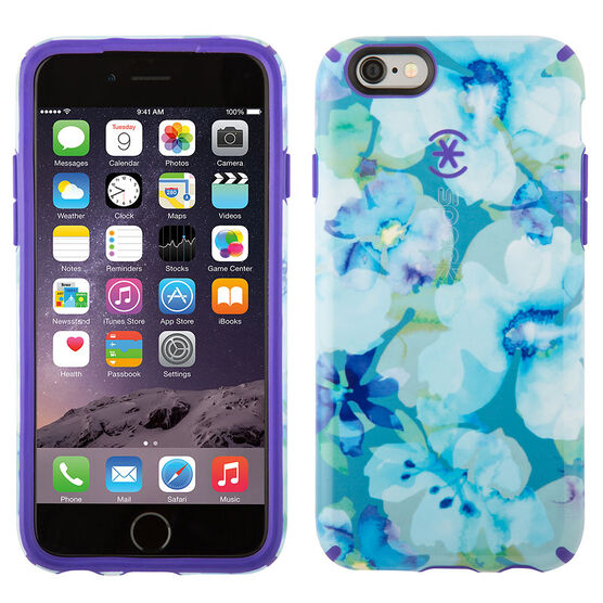 Speck CandyShell Inked Case for iPhone 6/6s
