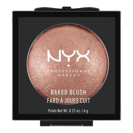 NYX Professional Makeup Baked Blush - Chiffon