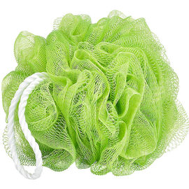Life Candy Bath Pouf - Green