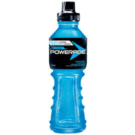 Powerade ION4 - Mixed Berry - 710ml
