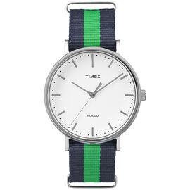 Timex Weekender Fairfield Wacth - TW2P90800GP