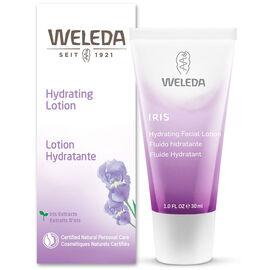 Weleda Iris Hydrating Lotion - 30ml