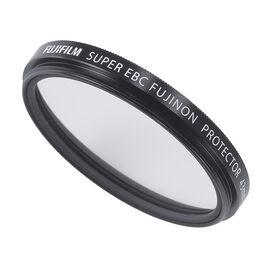 Fuji PRF-43 Protector Filter - Black - 16489246