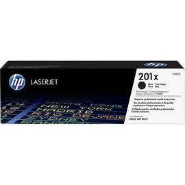 HP 201X High Yield Original LaserJet Toner Cartridge