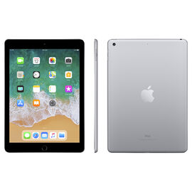 Apple iPad WiFi (2018) - 32GB