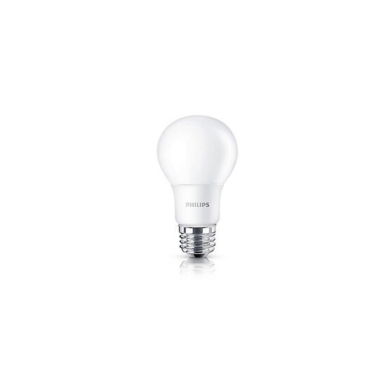 Philips Household A19 LED Bulb - Warm White - 60W