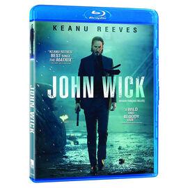 John Wick - Blu-ray