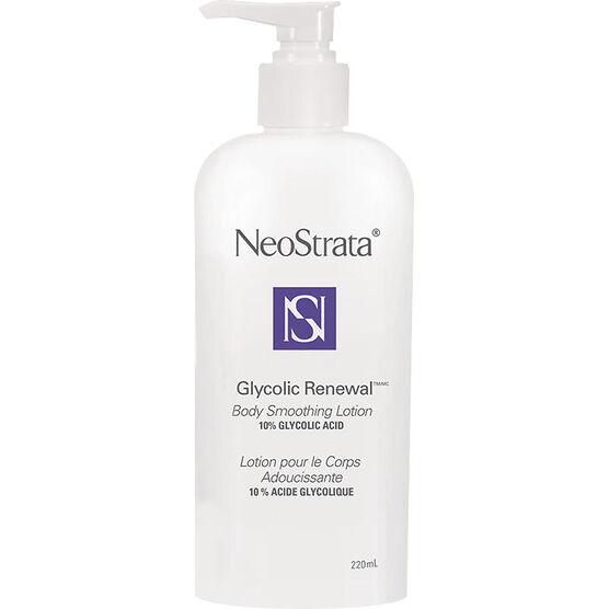NeoStrata Glycolic Renewal Body Smoothing Lotion - 220ml