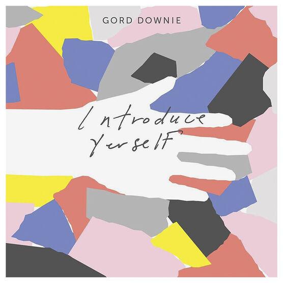 Gord Downie - Introduce Yerself - CD