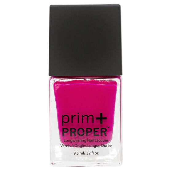 Prim + Proper Nail Lacquer - Hockey MOM