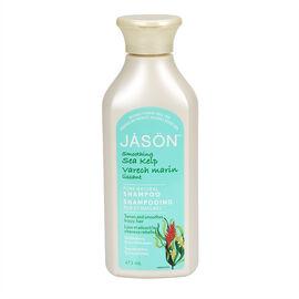 Jason Natural Sea Kelp Hair Moisturizing Shampoo - 473ml