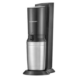 SodaStream Crystal Titan Soda Maker - Silver - 1894