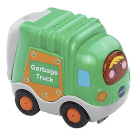VTech Go Go Smart Wheels - Garbage Truck