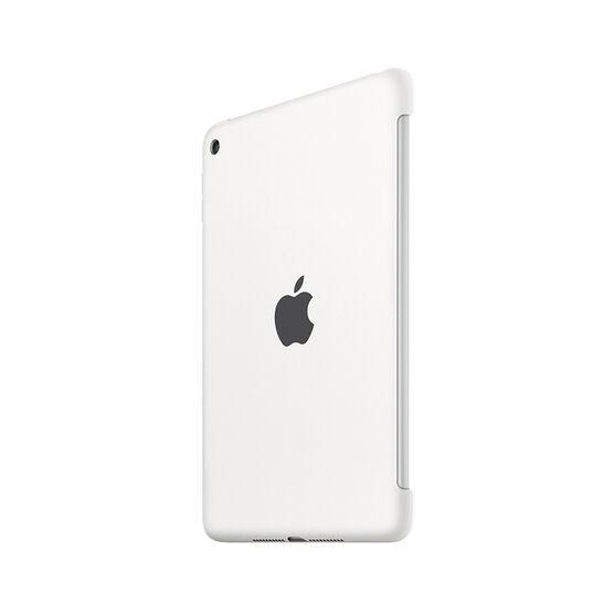 Apple iPad Mini 4 Silicone Case - White - MKLL2ZM/A