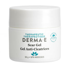 Derma E Therapeutic Scar Gel - 56g