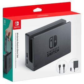 Nintendo Dock Set - Switch - HACACASAA