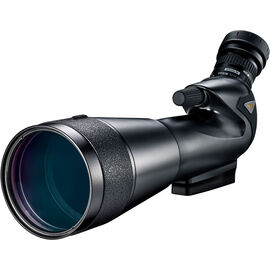 Nikon Prostaff 5 82mm Angled Body Scope - No Eyepiece - Black - 8775
