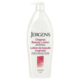 Jergens Original Beauty Lotion Mositurizer  - 775ml