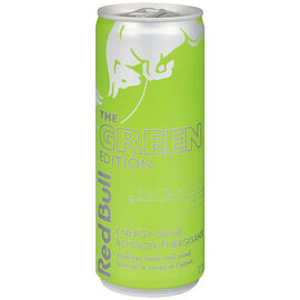Red Bull Energy Drink - The Green Edition - 250ml