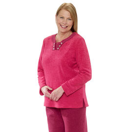 Silvert's Adaptive Terry Looper Tracksuit - 2 piece - 2XL - 3XL