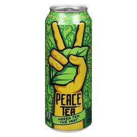 Peace Tea - Green Tea - 695ml