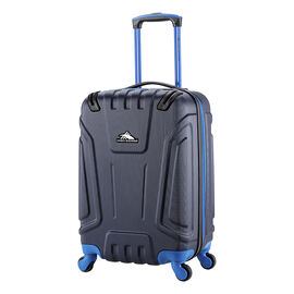 "High Sierra Tephralite Hardside Carry-On Spinner Luggage - 20"""